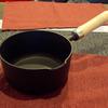 【暮らしの道具】今日から私も天ぷら職人! 南部鉄器・岩鋳の揚げ鍋
