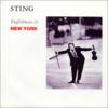 Sting『Englishman In New York』