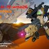 【30MM改造】#2 砂漠都市戦を駆け抜けた過去のギガンテクス達!