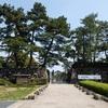 2019年3月高松⑧玉藻公園(高松城跡)