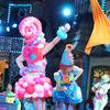 2016年5月14日の『Miracle Gift Parade(ミラクルギフトパレード)』出演ダンサー配役一覧