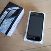 iPhone4が届いた