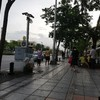 タイドンムアン空港からScoot深夜便で成田空港に。