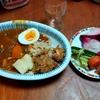 幸運な病のレシピ( 2476 )夜:保温鍋でカレー