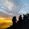 ★終了報告★富士山ツアー第二弾(吉田ルート)の様子を大公開!! Part② byもっちー