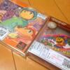 PS版「ロックマン4」とGBA版「パックマン」を購入!