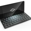 QWERTYキーボード搭載端末『Gemini』発表!394ドルで出資募集中
