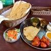 保土ケ谷区峰沢町の「インドネパール本格料理 プルニマ」でプルニマスペシャルセット
