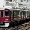 阪急、今日は何系?①398…20210222