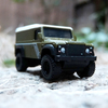 HOTWHEELS LAND ROVER110 HARD TOP(ミニカー)