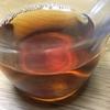 紅茶の感想、ラプサンスーチョン