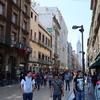 首都メキシコシティ