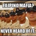 横須賀基地の裏番長 フィリピーノ・マフィア