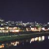 祇園界隈で夜スナップ