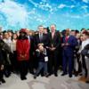 トランプ抜きで温暖化対策のパリ国際会議開催
