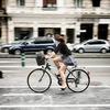 自転車30分の消費カロリーは?通勤で自転車を利用するメリットは交通費の節約