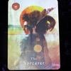 今日のカード The Sorcerer