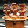 群馬古墳旅3 ハニワって大きいのね、国宝ザクザク群馬歴史博物館