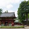 久しぶりに根津神社へ伺う。