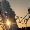 スターリングエンジン利用の太陽熱発電が頓挫