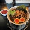 八丁味噌らーめんの完成形を見た「麺坊 炗」〈岐阜市〉