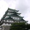【写真修復の専門店】名古屋城 快晴に画像加工