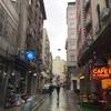 イスタンブールにて