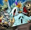 ver.5.2以降 翠煙の海妖兵団 通常討伐攻略 翠煙の波皇将ネブドに凸る レンジャー入り