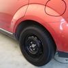 2/17(金) タイヤを洗う