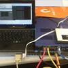 RTX1210とApresiaLightでリンクアグリゲーション