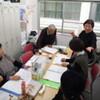 市内6エリアで高齢者外出援助サービスを運営しています。