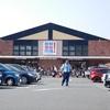 京都伏見の醍醐にあるスーパーマーケットストリート