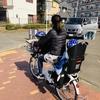 【なんでもない日】電動ママチャリとサイクリング Part2