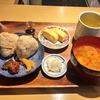 お気に入りの和食モーニングを代々木八幡の大人気パン屋さん15℃で。季節の炊き込みご飯はきのこ、季節のポタージュはさつまいもでした!単品メニューも増えています!