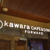 ZUNDARE NIGHT@kawara CAFE&DINING FORWARD レポート