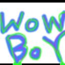 wow-boy's 心の色見本帖
