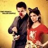 『バッド・バディ!私とカレの暗殺デート』 -笑えないコメディ映画-