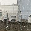 その後の長野新幹線車両センターの状況:3月2日