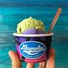 ハワイで食べる!美味しいアイスクリーム/ 『マグノリア・アイスクリーム &トリーツ』