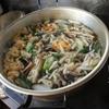 山形県民監修、芋煮のレシピ。