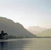 スイス レマン湖畔 〜 シヨン城