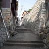 下関市 : 長崎中央町〜豊前田町〜丸山町 階段巡り