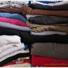 【服の断捨離】夫が服を30枚処分しました。夫婦で少ない服で着回すための第一歩!