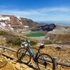 自転車で蔵王登ってきた2016。