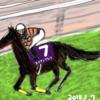 キタサンブラック引退式(20180107_02)