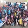『🇲🇿《世界まとめ80》モザンビークのスラム街でワークショップ🇲🇿』