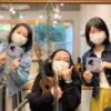 第62回 HONEY on BERRYの「Ukulele Doki」 1/19放送