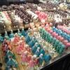 ベルギーのチョコレートが一同集結!Salon du Chocolat Brussels in 2019