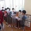 6年生:理科 地層を作る