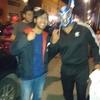 メキシコ・ルチャリブレ試合後の楽しみはルチャドール(選手)との撮影にあり!